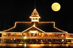 Harborside Pavilion Newport Beach